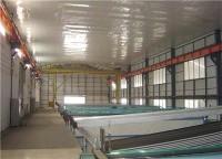 氧化电泳车间